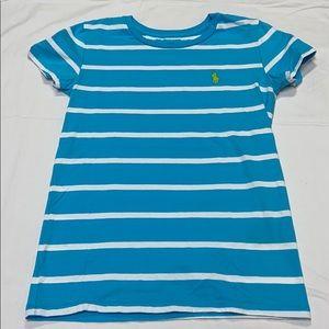 POLO stripe shirt